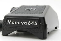 【EXCELLENT】 Mamiya M645 AE PD Prism Finder for M645 1000S from JAPAN #1126