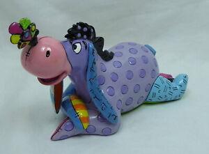 Enesco Disney romero britto Figur 6001309 Eeyore 6001309 aus Winnie Pooh