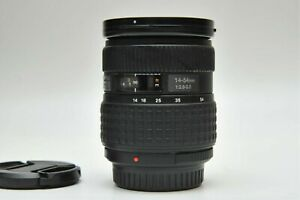 Olympus Zuiko 14-54mm f/2.8-3.5 Lens for Panasonic Four Thirds 4/3 Olympus
