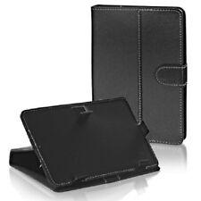 Custodia per Tablet Borsa pc ASTUCCIO NERO + Funzione Stand Samsung Galaxy