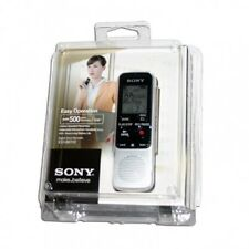 Sony ICD-BX112 2GB Digital Voice Recorder