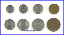 DDR Münzsatz__1 Pfennig bis 5 Mark !