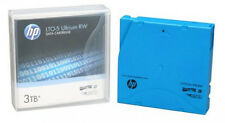 HP C7975A LTO5 ULTRIUM  3TB TAPES SEALED 5 PACK HP WARRANTY NEW