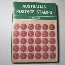 1965 AUSTRALIAN POSTAGE STAMPS by COLLAS 1ST IN DJ