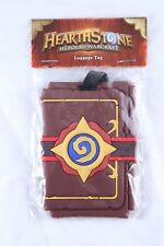 NEW Hearthstone Heroes Of Warcraft Luggage Tag Blizzcon 2015
