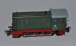 TT Tillig Bahn DR V36 Diesel Locomotive