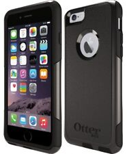 Genuine OtterBox Commuter Series Rugged Case Cover For iPhone 6 iPhone 6s Black