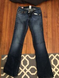 True Religion Tony - Size 27