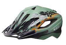 Bicicleta cascos ked Street jr. pro m (53-58cm) - Ollive