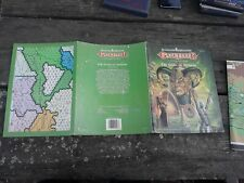 GAZ5 GAZETTEER THE ELVES OF ALFHEIM DUNGEONS & DRAGONS TSR 9223 - 1 No campaign
