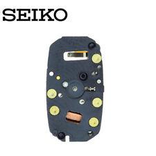 Original Seiko 2E20 Japan Made Quartz Watch Movement, 2 Hands - NEW