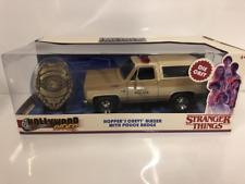 Stranger Things Hoppers Chevrolet Blazer 1:24 Scale Jada 31111