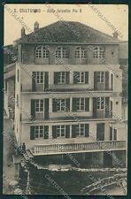 Alessandria San Cristoforo cartolina QQ6932
