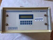 Used Beckman 041 03 00025cs Incubator Controllersagian 100 240vboxyo