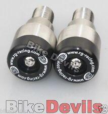 R&G racing handlebar bar end weights sliders barend protectors BE0076BK Yamaha