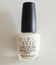 OPI Cream of Crete NL G05 (Black Label)