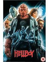 Hellboy [DVD] [2004] [DVD]