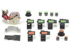 Carson X Mods Tuning Parts Evo Motore da competizione con accessori
