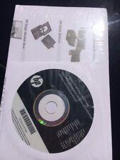 HP Compaq LA1905wg LA2205wg LA22f LA2405wg & LA2405x Moniteur LCD logiciel disque