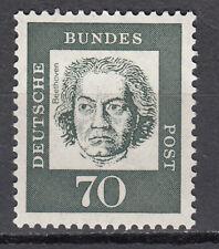 BRD 1961 Mi. Nr. 358b Postfrisch LUXUS!!!