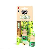 Green Apple Air Freshener for Car Interior Home Office Fragrance Scent Aroma K2