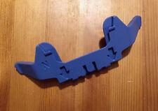 Hartbodendüse /& Möbelpinsel passend für Miele S 2121 Staubsaugerrohr 35mm
