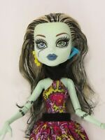 Frankie Stein Monster High Doll Mattel