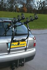 CAR RACK Peruzzo Cruiser Delux 3 Bike Boot Fitting Rack Good Quality 3 Bike