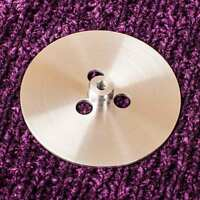 Garrard 301 401 Eddy Brake Disc