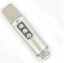 Rode NT-2000 Condenser Cable Professional Microphone with Tracking F/S (1.5)