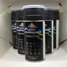 Spray catarifrangente per essere visti in condizioni di scarsa visibilità 400ml