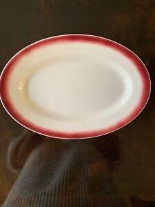 Buffalo China Oblong Plate/Serving Platter Restaurant Ware