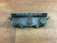 Volkswagen Golf Mk7 2015 1.4 TSI Heater Climate Controller With A/C 5G907426J