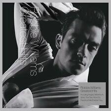 cd Robbie Williams - Greatest Hits