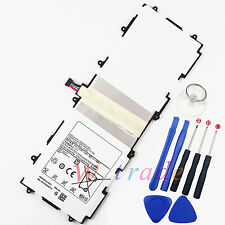 New Battery For Samsung Galaxy Note 10.1 GT-N8000 GT-N8010 GT-N8020 SP3676B1A
