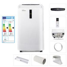 Mobile Klimaanlage 4in1 Klimagerät Luftkühler Klima 12000 BTU R290 3,5kW EEK A