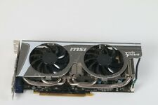 MSI V238 213R NVIDIA N560GTX Twin Frozr II Graphics Card