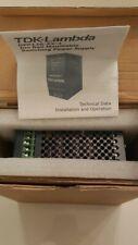 TDK lambda DPP120-24-1 New in box