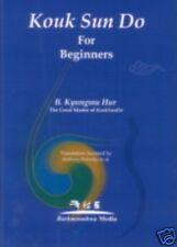 KoukSunDo for Beginners The Textbook of KoukSunDo in English