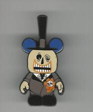 Disney Trading Pin Back Halloween Town Mayor Vinylmation Nightmare Before X-mas