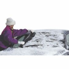 WINTER WARRIOR WINDSHIELD COVERS  NO MORE SCRAPING ICE OFF WINDSHIELD 2-PACK