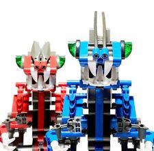 LEGO Bionicle Warriors 8558: Cahdok and Gahdok (complete)