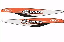Factory Effex RENTHAL Swingarm Motocross Graphic Sticker Logo Adhesive Decal