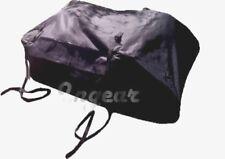 Soft Luggage Bag Car van Roof Cargo Box Carrier for rails or rack travel estate