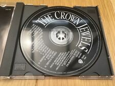 Prince - The Crown Jewels - 1992 - UK Promo CD - Mint - SAM1037