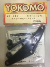 # ZS-016H YOKOMO BODY MOUNT SUPPORT FOR MR-4 TC
