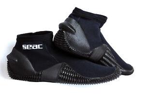 Seac Sub Tropic Wassersportschuhe Boots Size 36-46 Beach Shoes