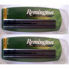 "TWO REMINGTON Model 597 22LR 22M 1"" Scope Mounting Rails 18635 NEW *FAST SHIP*!!"