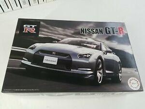 Fujimi 1/24 ID-2 Nissan GT-R