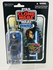 Star Wars The Vintage Collection Anakin Skywalker The Clone Wars VC92